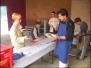 5. Juli 2004: Grillfest