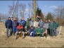18. März 2006: Baamfeier zu Bauschelt