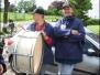 12. Mee 2007: Hämmelsmarsch zu Bauschelt