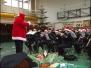 2. Dezember 2007: Krëschtconcert zu Medernach