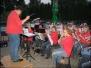 25. Juli 2008: Ofschlossconcert um Camping
