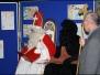 23. November 2008: Kleeschen zu Syr