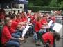 12. Juli 2009: Concert zu Diddeleng