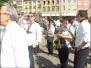 25. Mee 2010: Sprangpressioun zu Iechternach