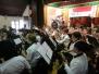 3. Juni 2012: Kirmesconcert zu Syr