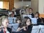 6. Mee 2012: Kirmesconcert zu Baschelt