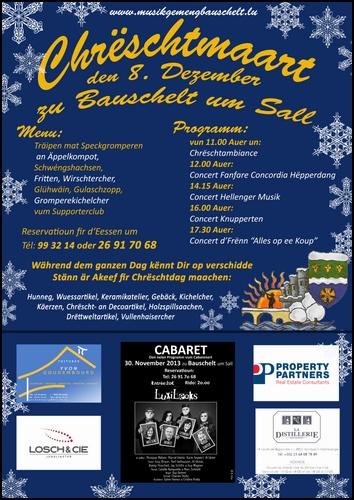 chreschtmaart-2013